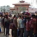 【尼泊爾新冠確診病例暴增 40萬勞工將從印度返尼】