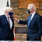 【英美簽署合作宣言:深化兩國在國防與安全等領域合作】