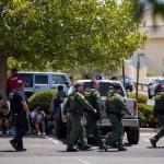 【德州娛樂區大規模槍擊事件 13人受傷 2人重傷 兇手在逃】