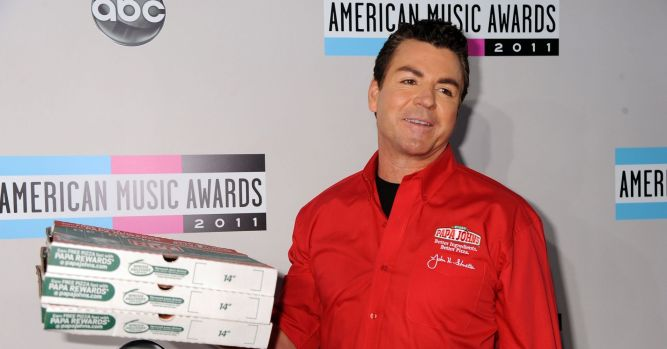 Papa John's founder John Schnatter lashes out at CEO Steve Ritchie 2