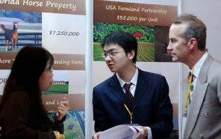 China investors set to investment more in overseas property investment 1