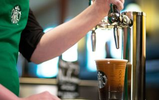 Starbucks to build 10,000 'greener' stores by 2025 2