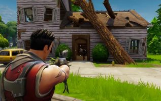 Bank of America downgrades EA, Activision Blizzard due to 'Fortnite' 2