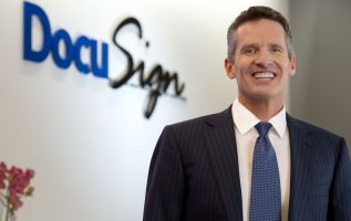 Stocks making the biggest moves after hours: DocuSign, Cloudera & more 1