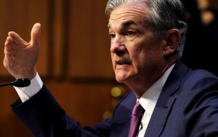 Monetary policy is responsible for economic stability 1