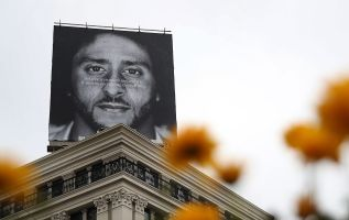 Nike regains share losses sparked by controversial Kaepernick campaign 2