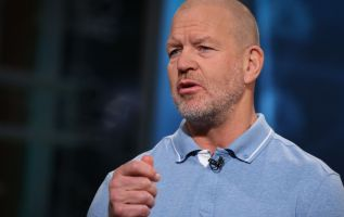 "Lululemon founder Chip Wilson reveals why he hates ""athleisure'  2"