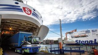 No-deal Brexit could hit food supplies, says Stena Line 2