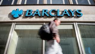 Barclays profits rise in third quarter 2