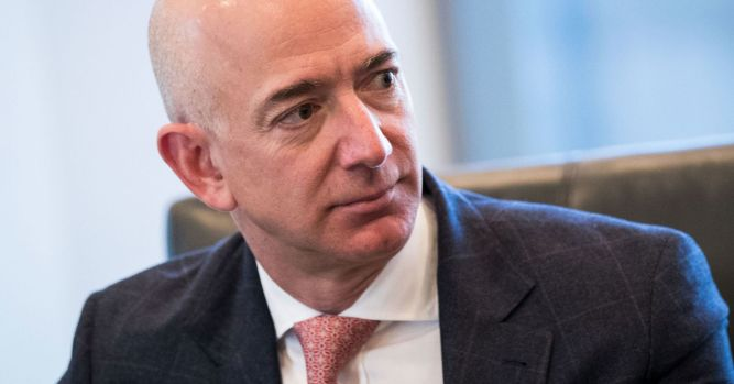 USPS fees to cost Amazon more than $1 billion in 2019 credit suisse 8