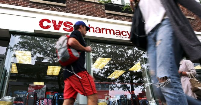 CVS tests membership program, CarePass, as Amazon threatens drugstores 1