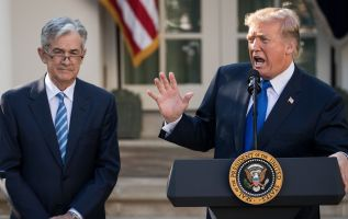 Trump's attacks on Jerome Powell are justified, James Bianco says 1