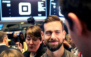 Jack Dorsey's advice to Square CFO after she took another job 2