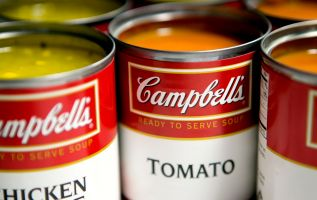 Campbell Soup might be better off as a private company 3