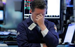 Why it's never a good idea to sell when the market goes down quickly 3