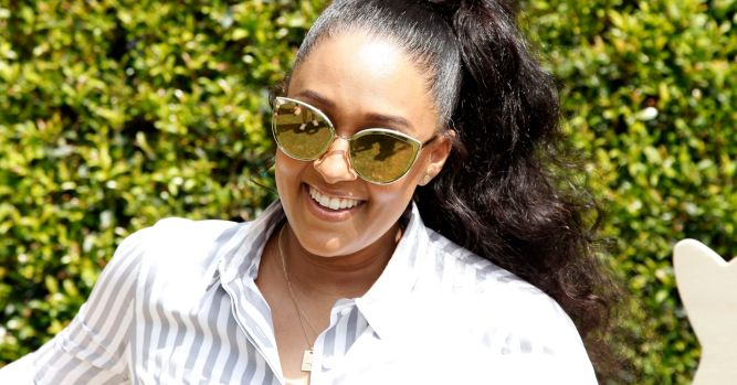 How Tia Mowry is having a comeback thanks to Facebook, YouTube series 4