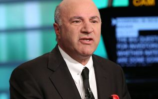 Kevin O'Leary says Trump has 100 percent chance of getting reelected 2