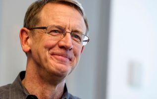 John Doerr convinced Amazon will roll out Prime Health 2