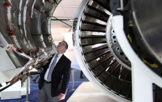 Rockwell Collins shares jump as China approves United Technologies deal 2