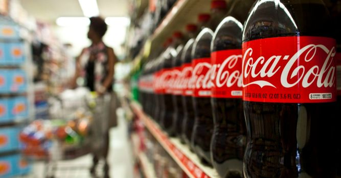 PepsiCo and Coca-Cola fight to keep sugary drinks from being taxed 1