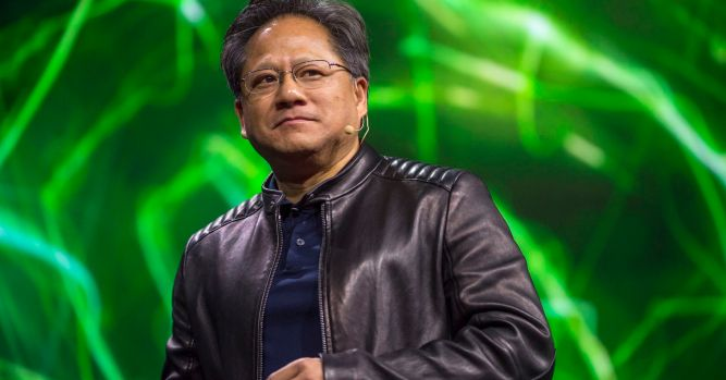 Don't buy shares of Nvidia—the chipmaker is in the penalty box 1