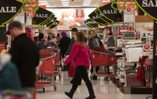 Target earnings miss the mark but retailer reiterates 2018 forecast 2