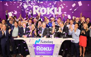 Roku plans to grow ad business 2