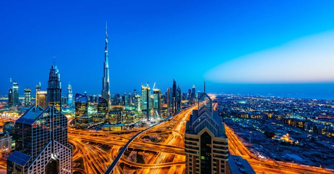 Multiple risks cloud outlook for Middle East and its neighbors: IMF 1