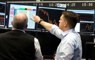 European markets higher after global equity sell-off; Italy's FTSE MIB up 1% 3