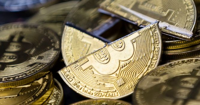 Bitcoin fell 37 percent in November, erasing $70 billion from industry 6