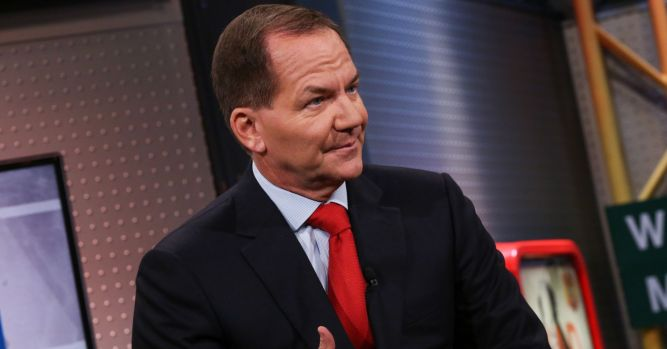 Paul Tudor Jones says we're in a global debt bubble and maybe tax cut wasn't a good idea 1
