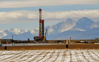 Oil drilling stocks surge after Colorado voters reject restrictions on industry 1
