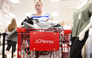 JC Penney shares dive as sales fall short despite narrower loss 2