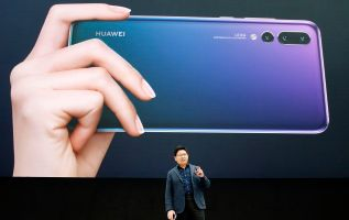 Huawei aims to overtake Samsung as No. 1 smartphone player by 2020 2