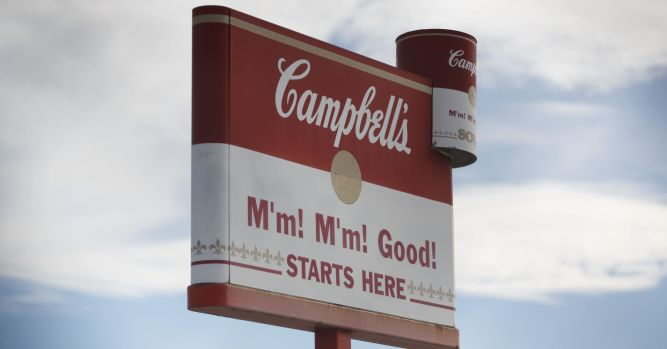 Campbell Soup earnings Q1 2019 4