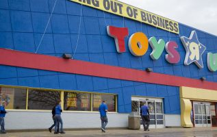 Bain and KKR establish a severance fund for Toys R Us workers 3