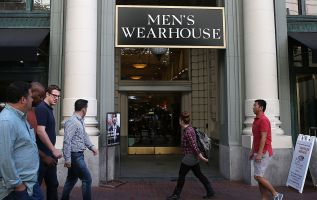 Tailored Brands plummets 25 percent after missing revenue expectations 2