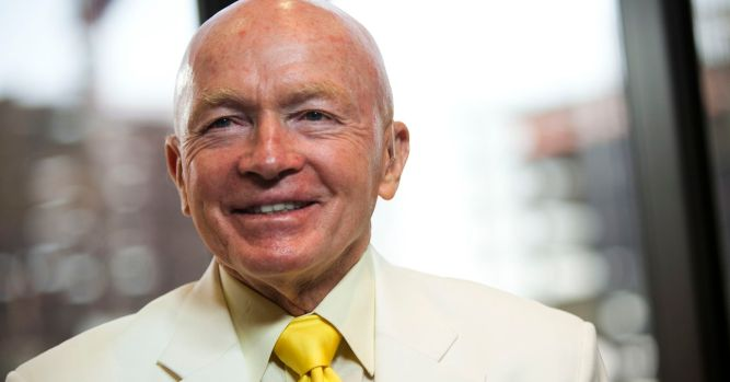 US-China trade war is not over, says investor Mark Mobius 6