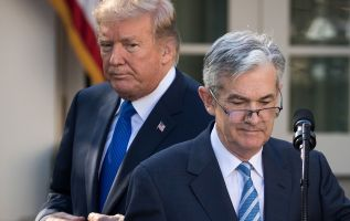 Trump reportedly wants to fire Fed Chair Powell 1
