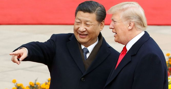 Trump-Xi talks could send stocks like Apple higher — or lead to bear market 4