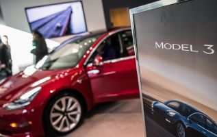 Demand for Tesla Model 3 'looks very strong into 2019 and beyond' 3