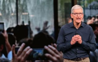 Tim Cook didn't run a contest like Amazon for Apple's new campuses 2