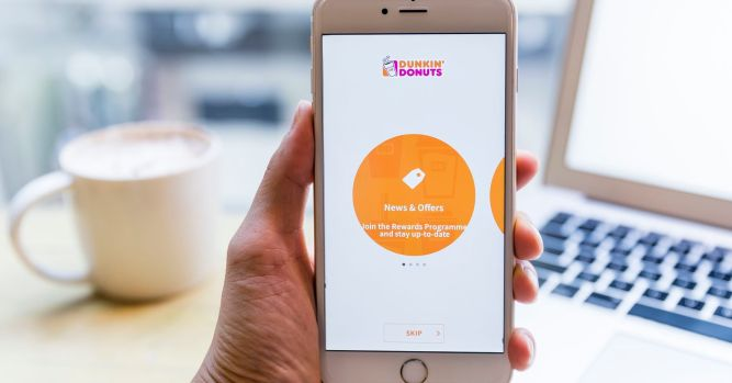 Dunkin' says some DD Perks accounts may have been hacked 3