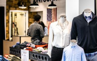 Untuckit eyes valuation greater than $600 million 3