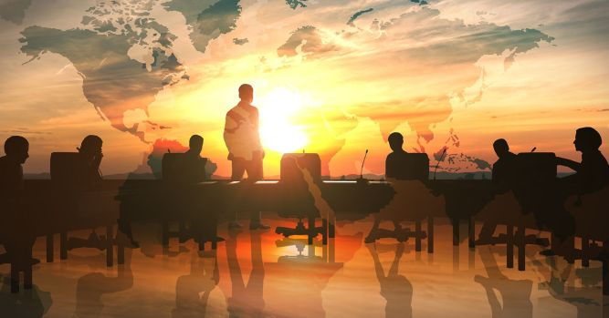 Top 10 trends for corporate boards in 2019 7
