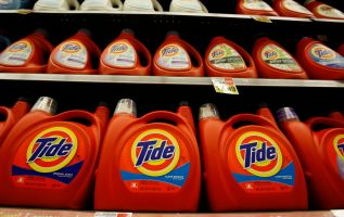 Procter & Gamble shares rise as earnings, sales top Wall Street estimates 2