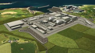 Hitachi to decide on fate of UK nuclear plant 1
