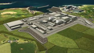 Hitachi to decide on fate of UK nuclear plant 5