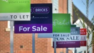 House price growth slowest for almost six years, says Nationwide 2