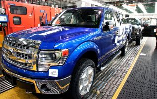 Ford forecasts weaker-than-expected fourth quarter profit 2